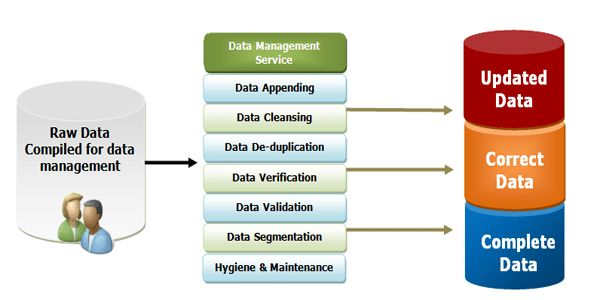 Data Cleansing.