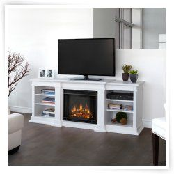 3159 best Electric Fireplaces Entertainment Centers images on ...