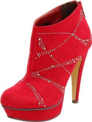 Michael Antonio Women's Rhoda Ankle Boot