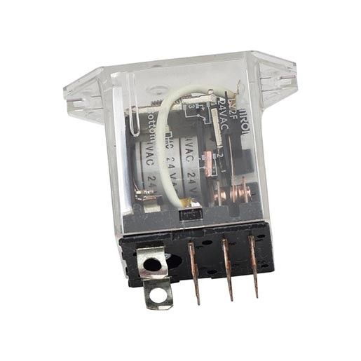 Liftmaster 24-24-1 24VAC DPDT Relay | RP: $14.88, SP: $8.22