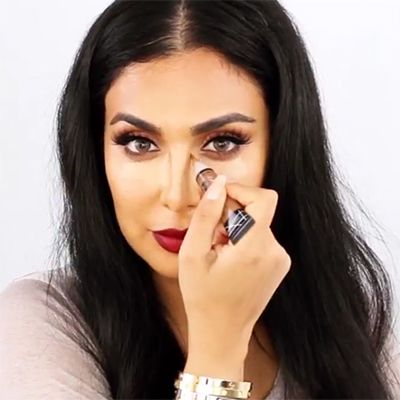 If you aren't following Huda Kattan on Instagram, you need to get on it, pronto. Not only does the Huda Beauty Lashes creator preview all of her upcoming products on the 'gram before they go on sale, but she...