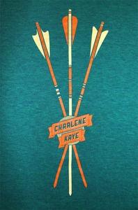Charlene Kaye Arrow Tank Top #charlenekaye