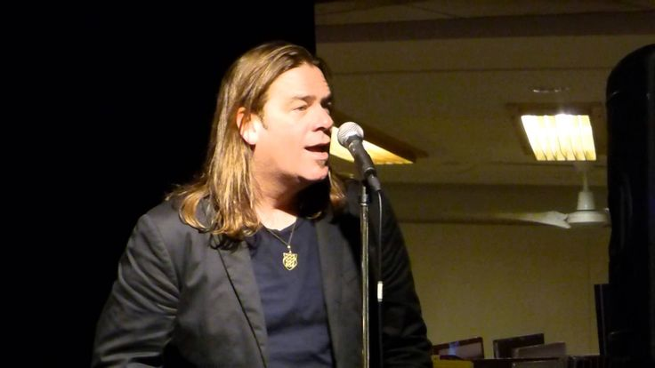 Alan Doyle - Where I Belong - November 18, 2014 - Edmonton, AB
