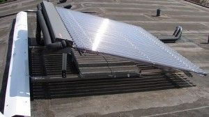 Solar Thermal: Part 1: Solar Heating and Cooling