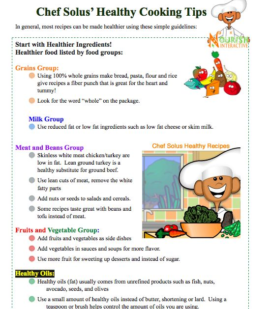 Kitchen Safety For Kids Worksheets: 34 Best Food Lessons Images On Pinterest