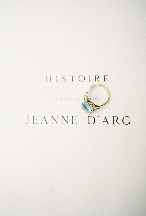 #history #JeanneDArc