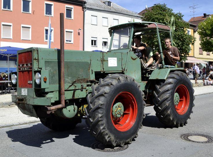 M.A.N tractor - Google'da Ara