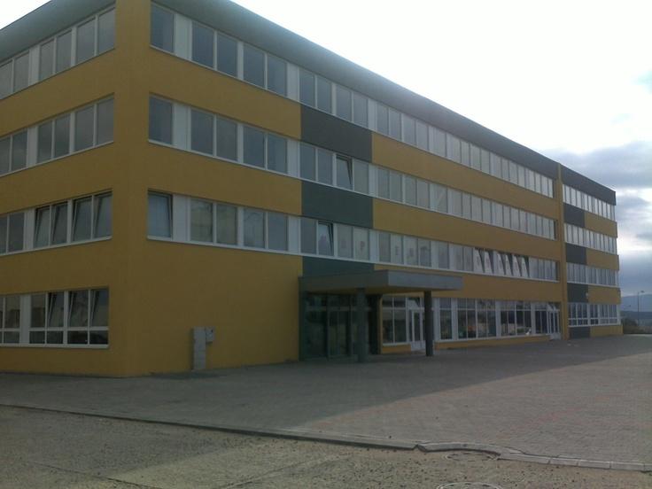 Realizácia + dodávka materiálu - Daňový úrad Košice