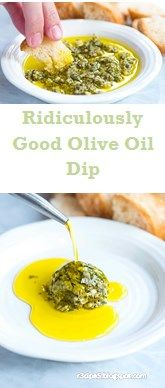 #VeryDeliciousFood >> Ridiculously Good Olive Oil Dip Recipe – ~44~ web-recipe7