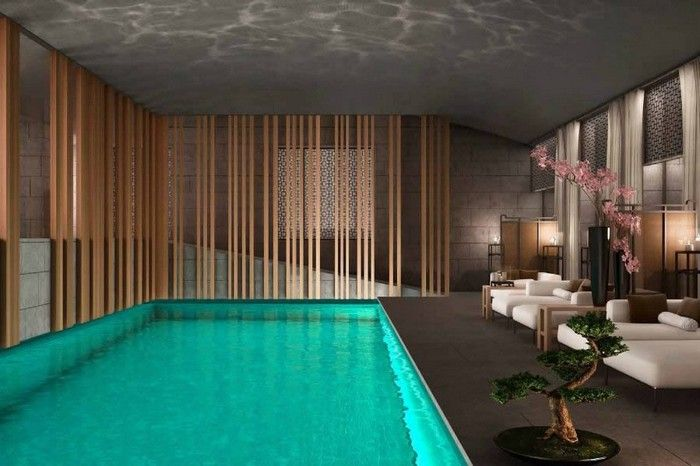 Mandarin Oriental in Milan | Hotel Interior Designs http://hotelinteriordesigns.eu/mandarin-oriental-milan-is-already-open/ #best #luxury #hotels #milan #hoteldesign