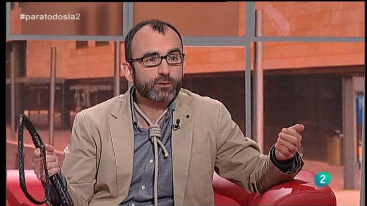 Para Todos la 2 - Entrevista - Rafael Santandreu: Padres Perfectos
