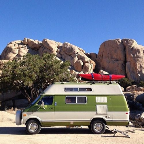 230 Best Classic Motorhomes Images On Pinterest