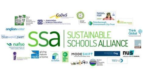 Sustainable Schools Alliance