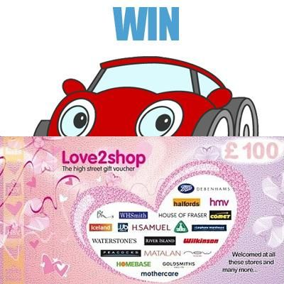 Head on over to our Facebook page for your chance to £100 of Highstreet Vouchers in our latest competition - just in time for Christmas!! Just follow this link... http://woobox.com/nj4n2k
