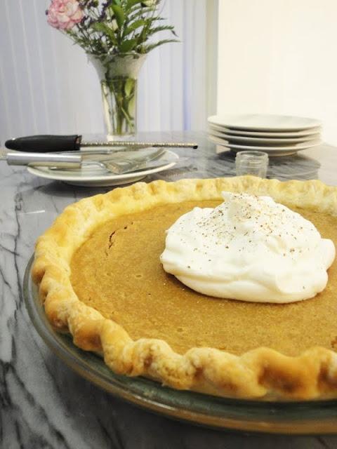 Chestnut Pie | Pies, Tarts & Cobblers | Pinterest