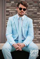 Kostuum Cool Blue
