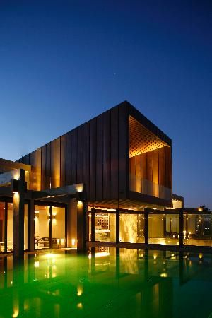 Areias do Seixo Charm Hotel, Lisbon Region , Portugal is one of the TOP 10 Hotels for Romance in Portugal, Europe according to Tripadvisor Travelers' Choice 2013