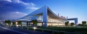 Changzhou International Airport China