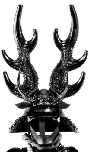 変り兜/Kawari-Kabuto: Kabuto (兜, 冑) is a type of helmet first used by ancient Japanese warriors, and in later periods, they became an important part of the traditional Japanese armour worn by the samurai class and their retainers in feudal Japan.