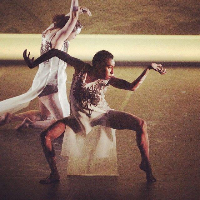 Bangarra Dance Theatre, lore, 2015