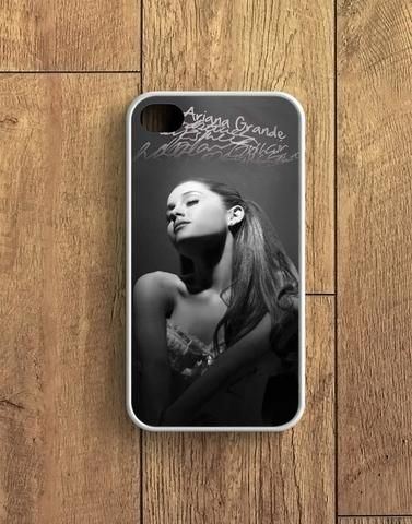 Ariana Grande Style iPhone 4 | 4S Case