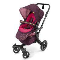 CONCORD Kinderwagen Neo Rose Pink