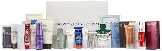 Two Chix Beauty Fix: Amazon Luxury Beauty Box for Prime Members