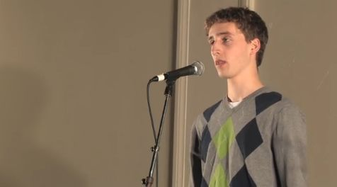 The College Student Behind Viral 'God is Gay' Poem | TIME.com. Personally, one of the best poems I have ever heard