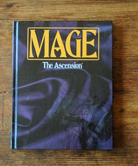 Tradition Book Akashic Brotherhood *OP (Mage)