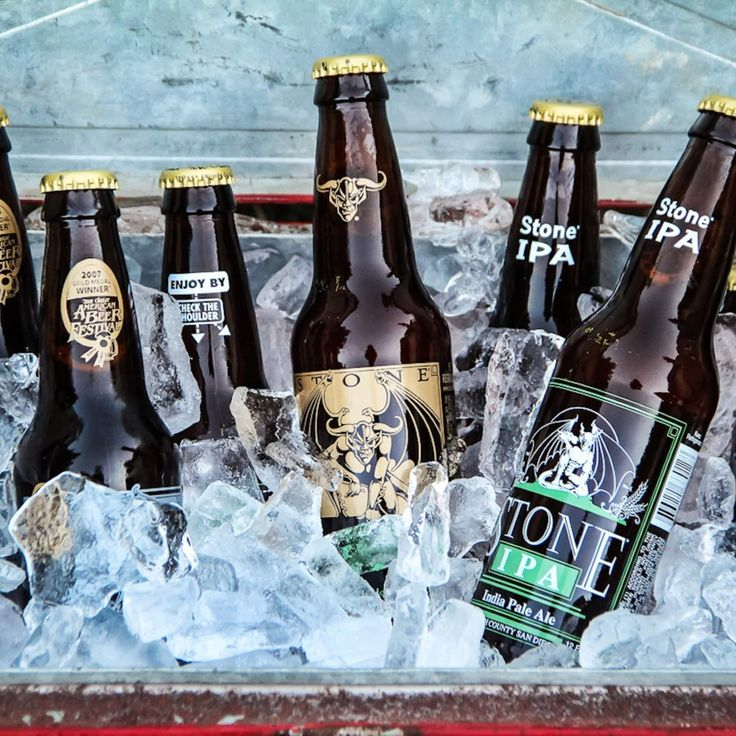 10 things you didn't know about Stone Brewing Co.
