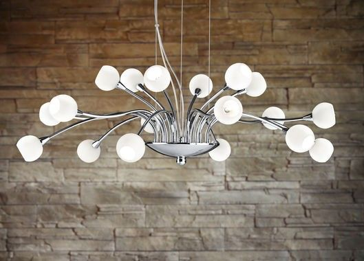 Lampa wisząca ROMANO Eglo 93002 - Cudowne Lampy