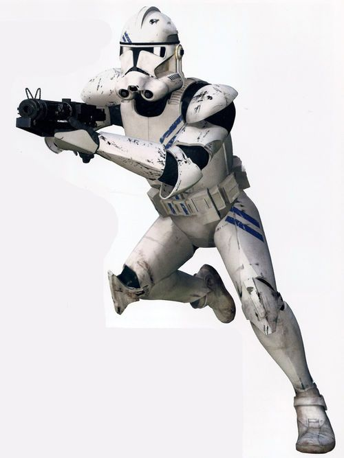 5th Fleet Security | Armors, The o'jays and Clone wars