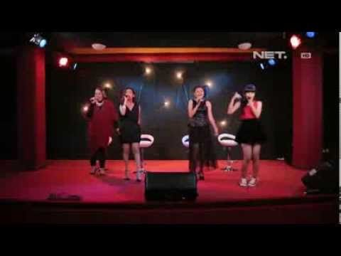 The Brackets - Mash Up Price Tag, No One, She Will Be Loved, Hey Soul Si...