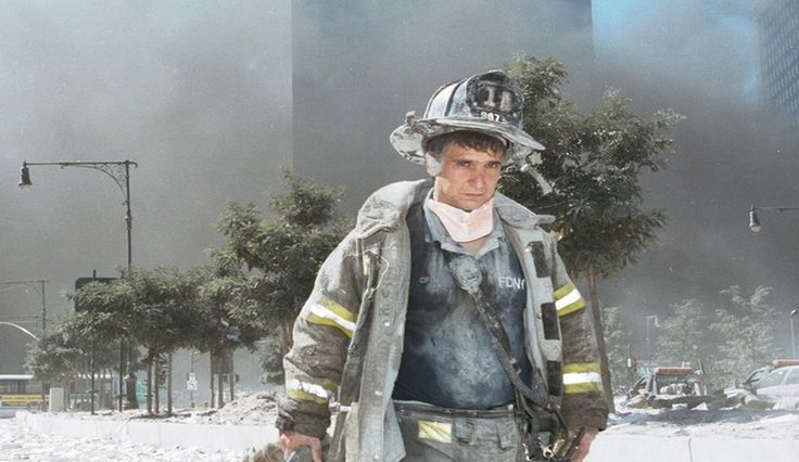 Remembering 9/11: Quotes That Will Help Everyone 'Never Forget' September 11, 2001