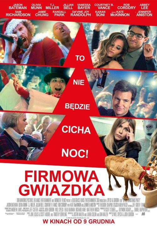 Seanse24.pl - najlepsze filmy online | Firmowa Gwiazdka (2016) | Lektor PL