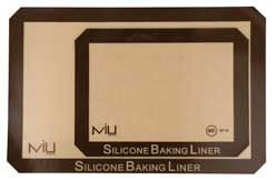 Set of 2 Miu Silicone Baking Sheet Liners