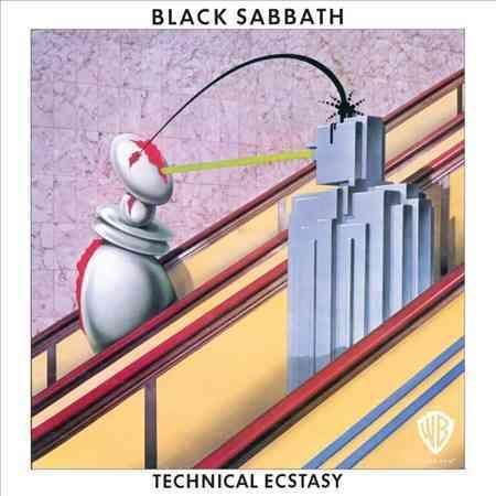 Sabbath - Technical Ecstasy