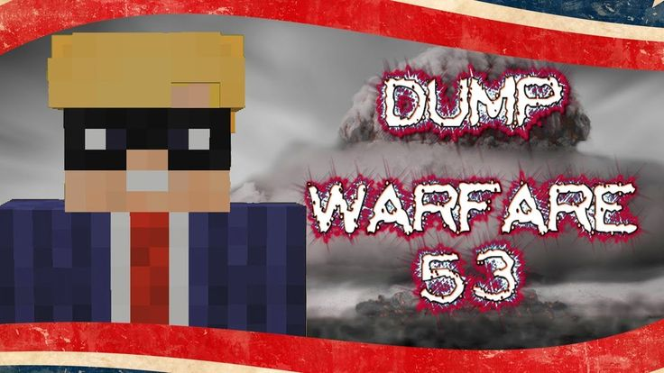 Modded Minecraft - Dump Warfare - EP 53 Raw Rubber - ScottDogGaming HD - Modded Minecraft - Dump Warfare - ScottDogGaming  Ronald Dump grabs our attention with a broadcast highlighting his demands. and offering us a little incentive. It's down to GenuineParts Jordan from TrueFriendsGaming and myself to make a factory which mass produces weapons. In this Modded Minecraft series using the Bevos tech pack reborn  View the Playlist DumpWarfare (Minecraft)…