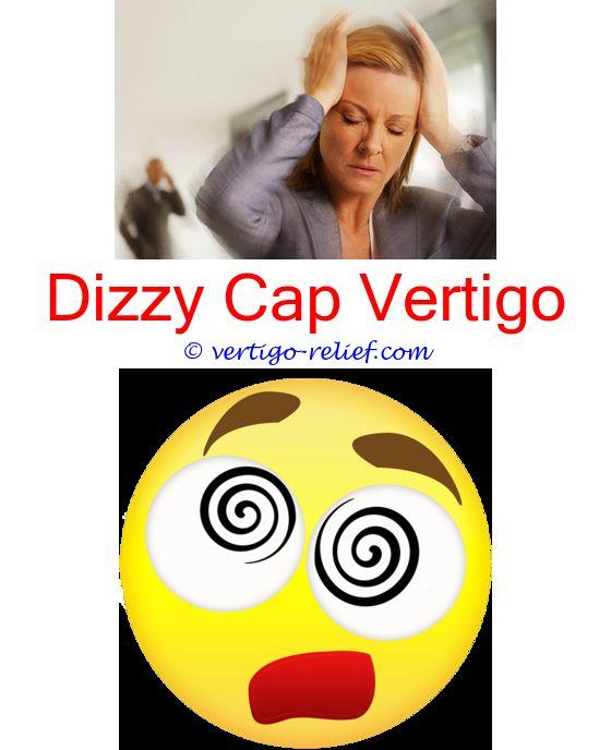 What Causes Vertigo And Blurred Vision | Vertigo Relief