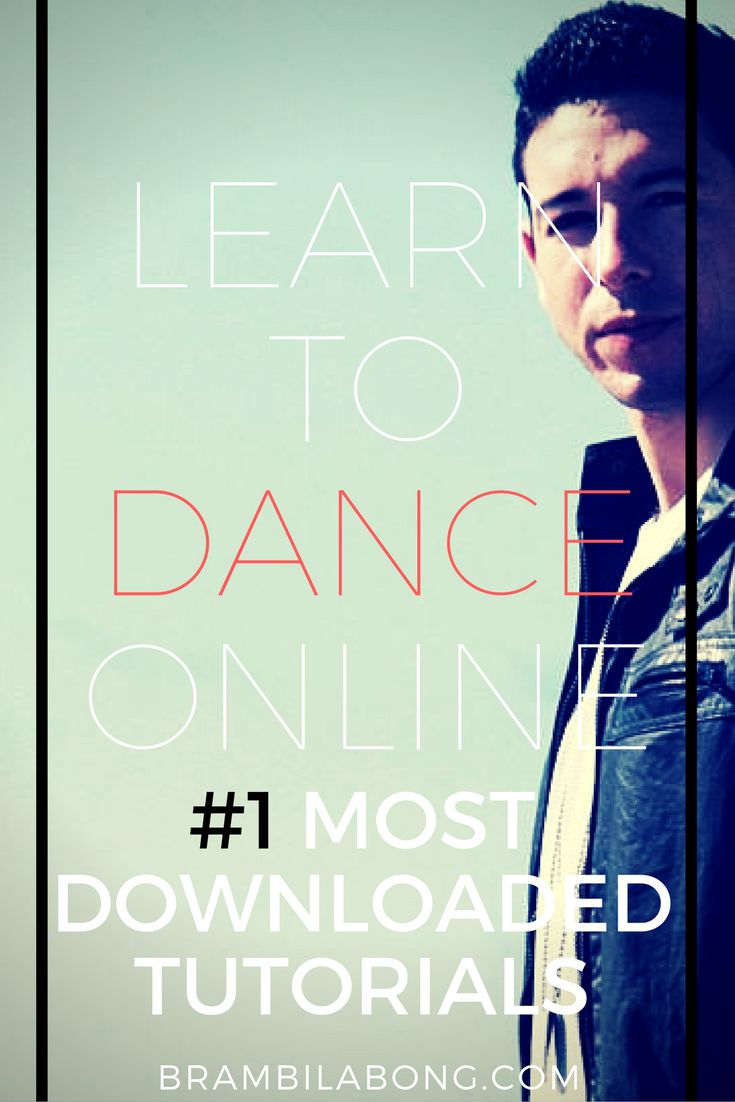 learn to dance online #1 most downloaded tutorials for hip hop, popping & freestyle