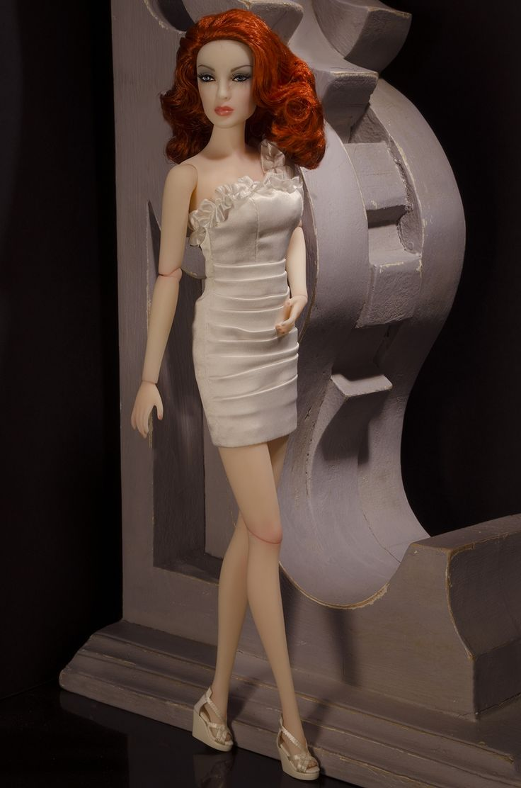 Jamieshow demi couture collection introducing new for 2014 jamieshow demi couture collection dolls featuring grace