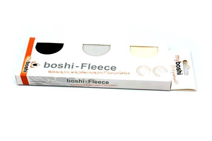 opaski myBoshi - wkłady ocieplające do czapek