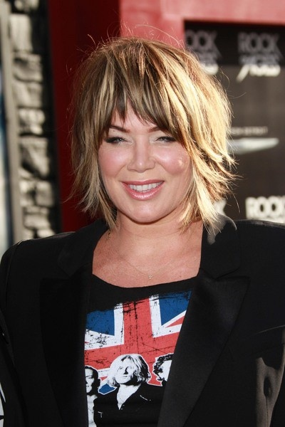 Mia Michaels.... Full of life