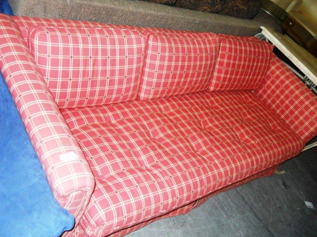 Funky, Gently Used Sleep Sofa, Located In Boca Raton, Florida  Www.pastperfectconsignment
