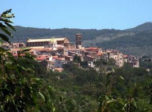 Sessa Aurunca, Italy