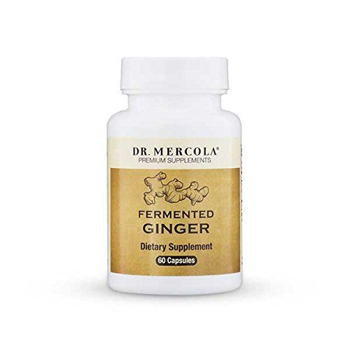 Dr. Mercola Fermented Ginger  60 Capsules For Sale https://weightlossteareviews.info/dr-mercola-fermented-ginger-60-capsules-for-sale/