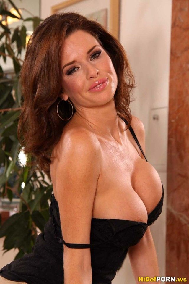 Puremature martini turn on with milf veronica avluv
