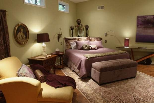 65 Best Images About Guest Bedroom Ideas On Pinterest Paint Colors Green Master Bedroom And