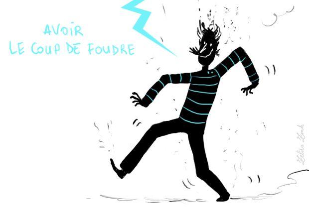 Avoir le coup de foudre : avoir une passion violente et soudaine | Photo: Zelda Zonk @ TV5MONDE. http://www.tv5.org/TV5Site/publication/galerie-327-6-Avoir_le_coup_de_foudre_avoir_une_passion_violente_et_soudaine.htm