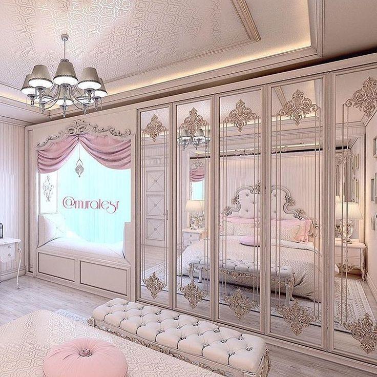 Amazing Rooms Dream Bedrooms